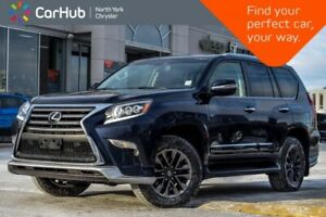 2018 Lexus GX 460|AWD|Sunroof|Nav|Backup Cam|Keyless_Entry|Bluet