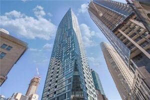 2+1 in Luxurious in L Tower @ Yonge and Front
