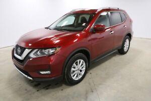 2018 Nissan Rogue AWD SV CVT Heated Seats, Bluetooth, Back up Ca