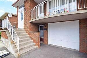 Beautiful 2 Bedroom Basement Apartment For Rent In Brampton!