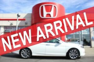2014 Honda Accord Sedan Sport - STYLISH WITH BEAUTIFUL INTERIOR