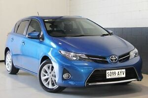 2013 Toyota Corolla  Blue Constant Variable Hatchback Hillcrest Port Adelaide Area Preview