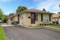 Large 3 Bedroom Upper Level of House in Oshawa Bloor/Grandview