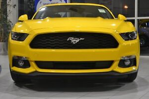 2017 Ford Mustang FM MY17 Fastback SelectShift Triple Yellow 6 Speed Sports Automatic Fastback Woodbridge Swan Area Preview