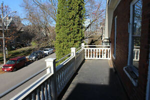 Spacious 2 bedroom upper unit overlooking Victoria Park! Kitchener / Waterloo Kitchener Area image 9