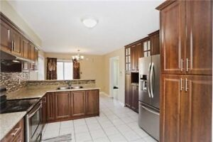 Beautifully Upgraded 3 Bedroom Free Hold Town House