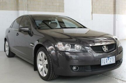 2007 Holden Calais VE V Grey 5 Speed Sports Automatic Sedan Knoxfield Knox Area Preview