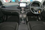2017 Hyundai i30 PD MY18 Active Blue 6 Speed Sports Automatic Hatchback Nundah Brisbane North East Preview