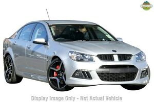 2013 Holden Special Vehicles Clubsport GEN-F MY14 R8 White 6 Speed Manual Sedan Wangara Wanneroo Area Preview