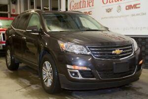 2017 Chevrolet Traverse LT AWD, Rear Camera, Bluetooth