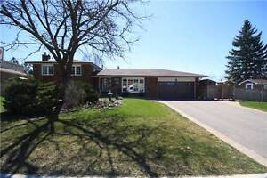 Upgraded 4 Bedroom Detached Home In A Desirable Newmarket