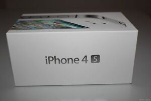 IPHONE 4S NEW UNLOCK WITH  GAURANTY