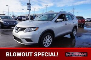 2015 Nissan Rogue ALL WHEEL DRIVE Accident Free,  Back-up Cam,
