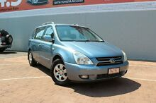 2007 Kia Carnival VQ EX 5 Speed Manual Wagon The Gardens Darwin City Preview