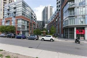 Low Maint -  Open concept 1 bed condo - Queen St/Dovercourt