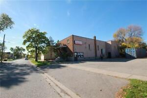 5,600 sq ft Muti-Use building in St. Catharines for sale