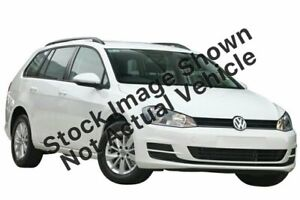 2015 Volkswagen Golf AU MY15 90 TSI White 7 Speed Auto Direct Shift Wagon Fyshwick South Canberra Preview