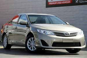 2014 Toyota Camry ASV50R Altise Magnetic Bronze 6 Speed Sports Automatic Sedan Adelaide CBD Adelaide City Preview