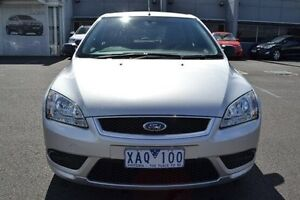 2009 Ford Focus LT CL Silver Sports Automatic Strathmore Heights Moonee Valley Preview