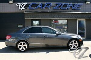 2010 Mercedes-Benz E-Class E 350 NAVI LOW PAYMENTS YOUR APPROVED