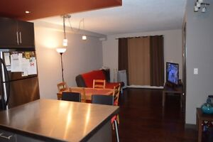 Like NEW Exec style Condo for rent Inner city 2min walk to SAIT