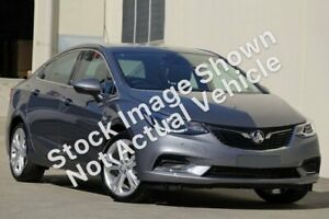 2017 Holden Astra BL MY17 LTZ Grey 6 Speed Sports Automatic Sedan Canning Vale Canning Area Preview