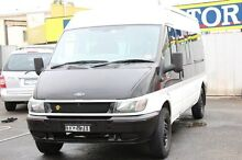 2005 Ford Transit VJ Mid Roof LWB 5 Speed Manual Van Heatherton Kingston Area Preview