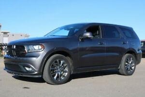 2017 Dodge Durango AWD GT DUAL DVD Accident Free,  Navigation (G