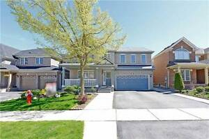 Beautiful 4 Bedroom Home with Finished basement