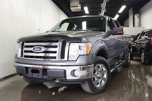 2009 Ford F-150 XLT 4x4 Loaded - LEASE TO OWN - NO CREDIT CHECKS