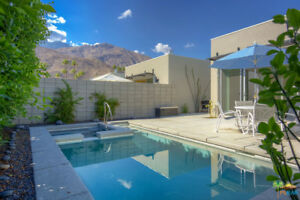 Leasing in Palm Springs? Own for less!