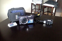 Samsung Digital Camera, Touch Screen