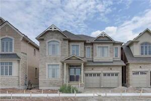 5 Bed 4 Wash Detached Oakville Rural Brand New Hse 4 Lease
