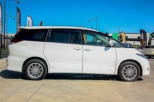 2006 Toyota Estima White Automatic Wagon Pakenham Cardinia Area Preview