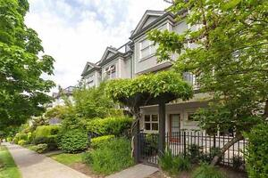 Burnaby Rare-Find spacious 2Br Townhome for Rent!