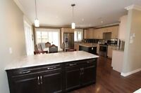 New executive home on quiet street in St. Phillips
