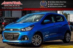 2017 Chevrolet Spark LT |BackUpCam|Sat.Radio|OnStar|Bluetooth|Ke