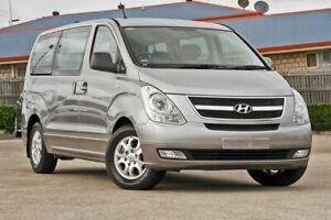 2013 Hyundai iMAX TQ-W MY13 Grey 4 Speed Automatic Wagon