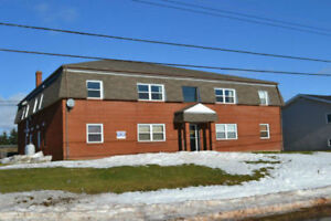 LARGE 2 BEDROOM APARTMENT IN CHARLOTTETOWN