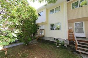 3 bedroom townhouse available September 1