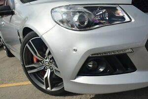 2015 Holden Special Vehicles Clubsport GEN F MY15 R8 Silver 6 Speed Auto Active Sequential Sedan Homebush Strathfield Area Preview