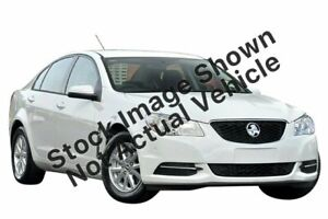 2014 Holden Commodore VF MY14 Evoke White 6 Speed Sports Automatic Sedan Enfield Port Adelaide Area Preview