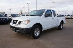 2013 Nissan Frontier SPORT KINGCAB Accident Free,