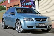 2006 Holden Commodore VE Omega Blue 4 Speed Automatic Sedan Glenelg Holdfast Bay Preview