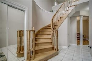 4 Bedrooms Detached house with 2 Bedrooms Basement for sale