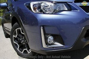 2017 Subaru XV G4-X MY17 2.0i Lineartronic AWD Quartz Blue 6 Speed Constant Variable Wagon Willagee Melville Area Preview