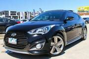 FROM $90 P/WEEK ON FINANCE* 2014 HYUNDAI VELOSTER SR COUPE Coburg Moreland Area Preview