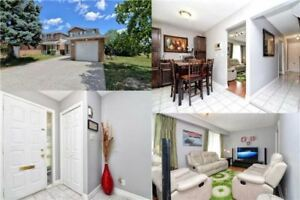 Income Potential Property! Detached House In Prime Location.