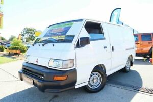 Mitsubishi express for sale in gold coast region qld gumtree cars 2006 mitsubishi express sj m07 swb white 5 speed manual van woodridge logan area preview fandeluxe Images