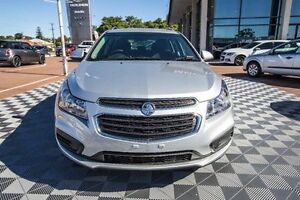 2015 Holden Cruze JH Series II MY16 CD Sportwagon Silver 6 Speed Sports Automatic Wagon Alfred Cove Melville Area Preview